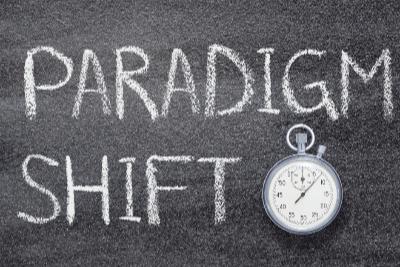 paradigm shifts 2020